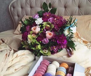 colors, luxury, and yummy image