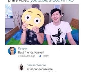 internet, youtube, and amazingphil image
