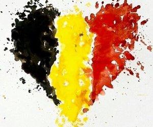 brussels, pray, and belgium image