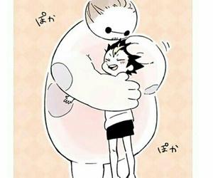 asahi, cute, and nishinoya image