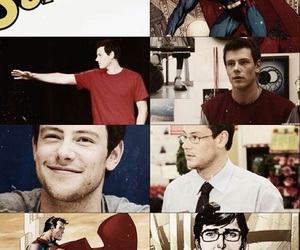 cory, glee, and missthem image