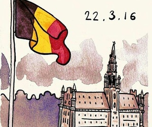 brussels and peace image