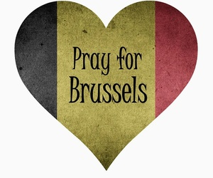belgium, brussels, and support image