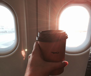 travel and coffeelove image