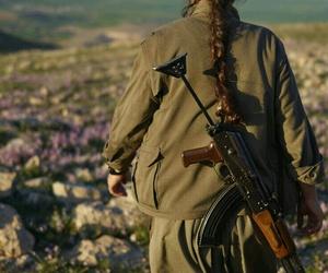 kurd, pkk, and kurdistan image