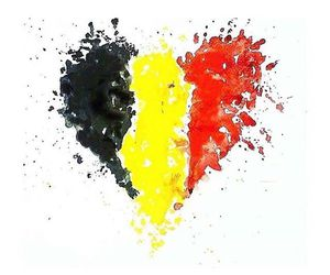 belgium, brussels, and freedom image