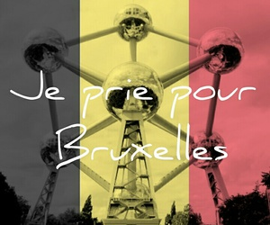 belgie, belgium, and brussels image