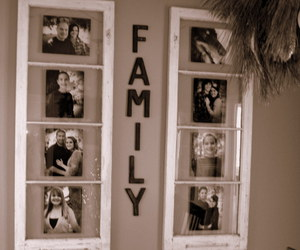 diy, family, and photo image