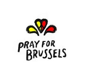 belgium, brussels, and peace image