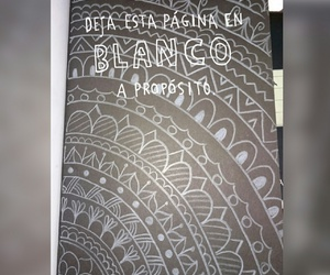 diario, journal, and wreck this journal image