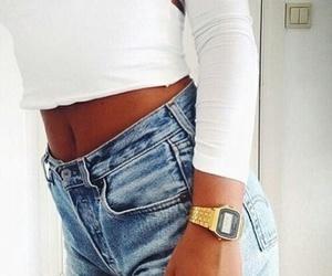 clothes, estilo, and girls image