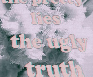 marina and the diamonds, truth, and ugly image