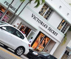 Victoria's Secret, store, and victoria secret image