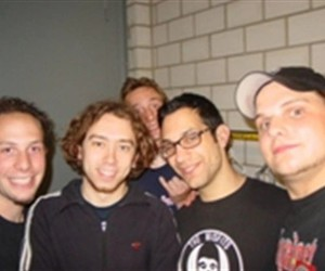 band, rise against, and tim mcilrath image