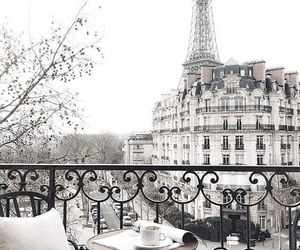 beautiful, building, and eiffel tower image