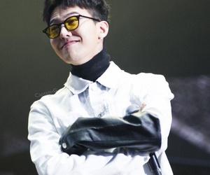 gd, kwon jiyong, and VIP image