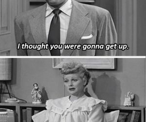 I Love Lucy image