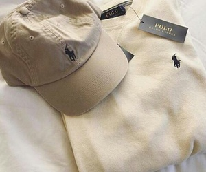 Polo, style, and beige image