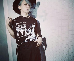 fashion, japanese, and takeru image