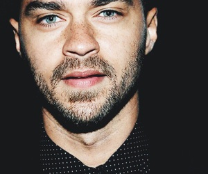 jesse williams, boys, and handsome image
