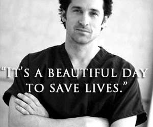 grey's anatomy, derek shepherd, and derek image