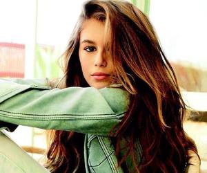 kaia gerber, girl, and gorgeous image