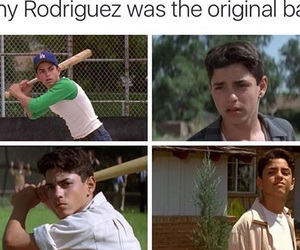sandlot, benny rodriguez, and i love benny!!! image