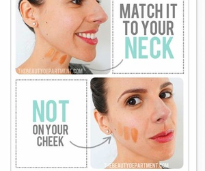 hacks, how to, and makeup image