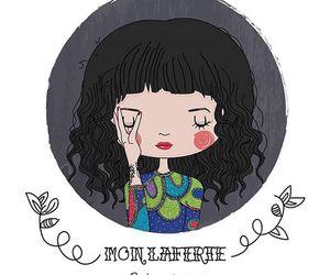 dibujo, mon, and laferte image