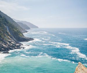 travel, cinque, and terre image