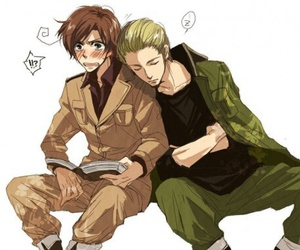 germany, romano, and cute image