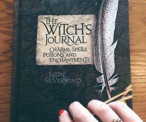 Fairies, pagan, and spell's image