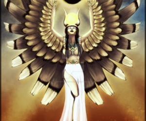 ancient egypt, artwork, and egypt image