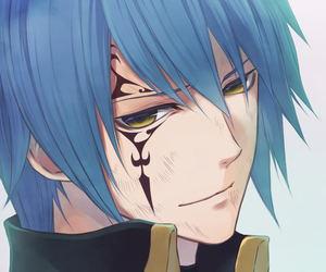 fairy tail and jellal fernandes image