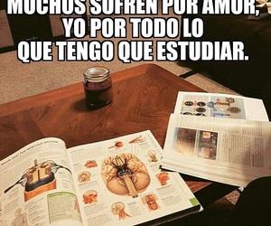 Estudio, frases, and medicine image