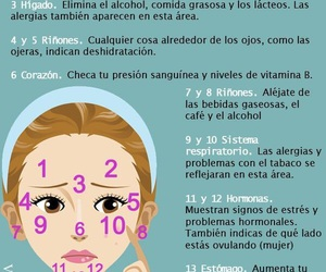 acne, face, and tips image