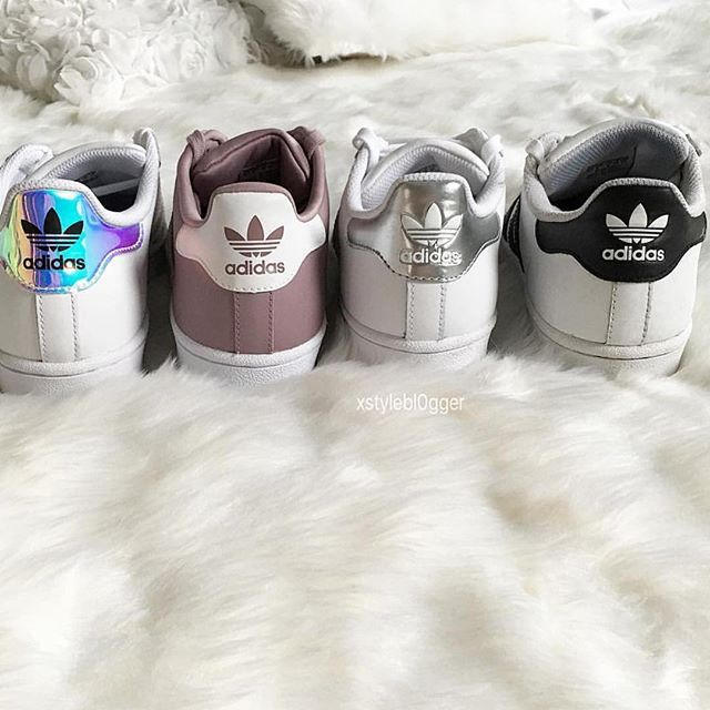 Adidas superstar bordeaux Instagram Rachelstyliste