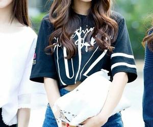 sowon, kpop, and gfriend image