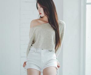 model, ulzzang, and kim na hee image