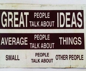 people, quote, and ideas image
