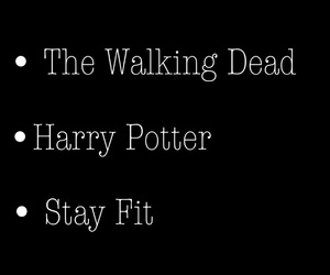 fitness, harry potter, and wallpaper image