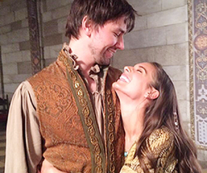reign, caitlin stasey, and torrance coombs image