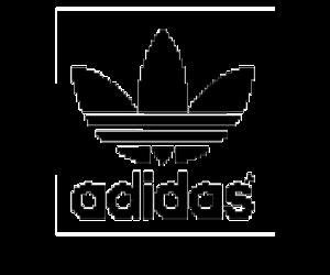 adidas, Logo, and overlay image