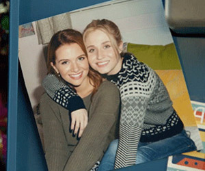 couple, faking it, and karmy image