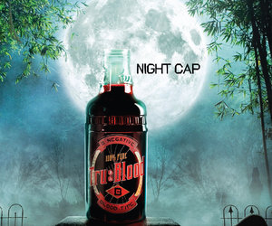 true blood and tru blood image
