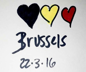 brussels and belgium image