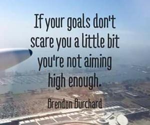 bit, goals, and enough image