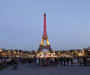 belgium, france, and paris image
