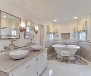 bath, home decor, and living image