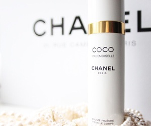 chanel, coco, and beauty image